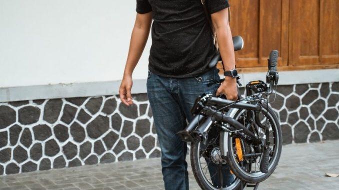 tout savoir sur les vélos pliants